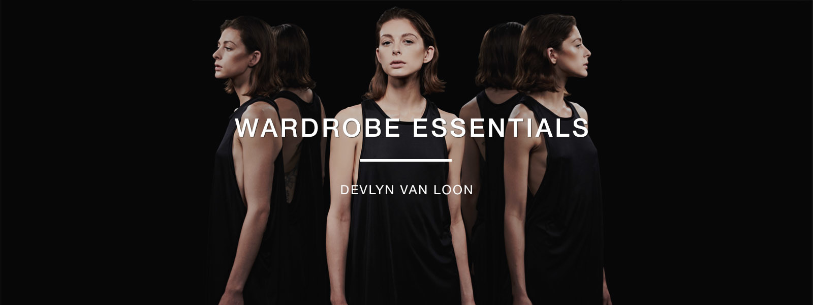 Wardrobe Essentials The Basics You Need to Have