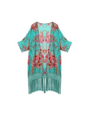 COCONAUTICAL Amaris - Kimono Kaftan