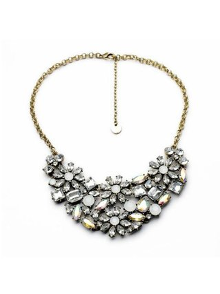 Allure Blossom Necklace