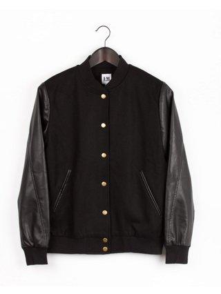 Hilary MacMillan Feminist Varsity Jacket