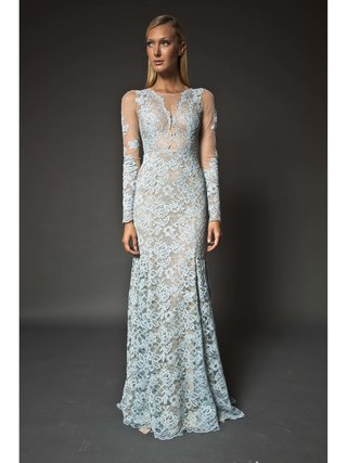 Narces Isla Gown