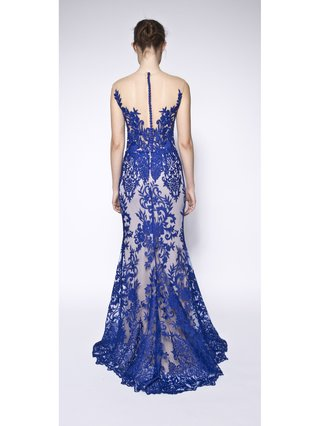 Narces Tremellia Gown
