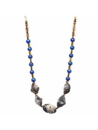Monoxide Style Medusa Necklace