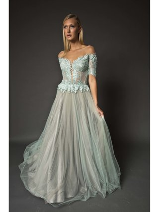 Narces Ilma Gown