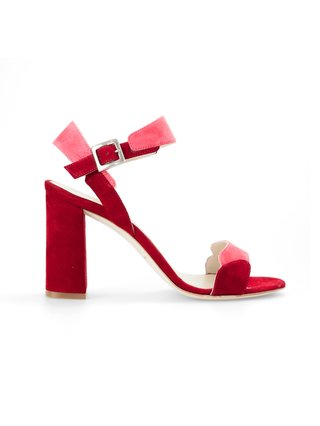 Aksha Fernandez Casablanca Spice Sandals