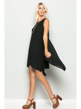 Arcade Attire Cardigan Attached Dress