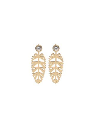 Afew Jewels Palmera Earring