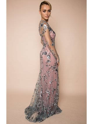 Narces Maida Gown