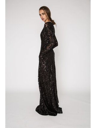 Narces Sammy Gown