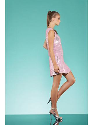 Narces Josephine Dress