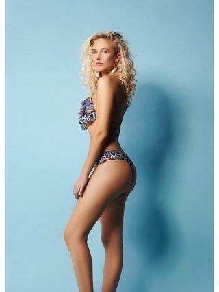 COCONAUTICAL Cesar - Cheeky Classic Bikini