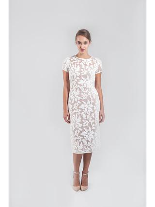 Narces Hattie Dress