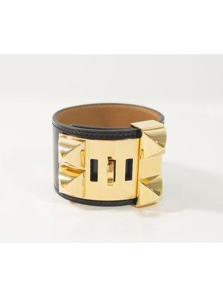 Hermès Hermes Collier de Chien Bracelet