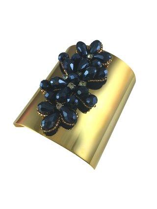 MizDragonfly Metropolis Bracelet - Blue
