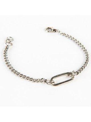 Monoxide Style Oval Layer Bracelet