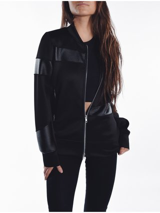 Cara Cheung Syd Zip Up - Ribbed
