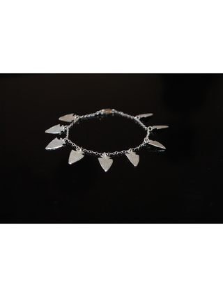 Kemi Designs The Warrior Bracelet