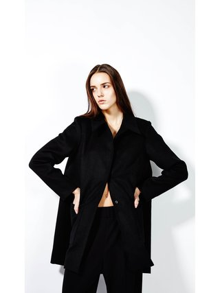 Devlyn van Loon Single Breasted Jacket