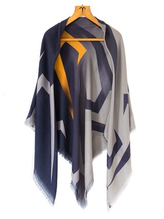 Ternary London TERNARY TIMELESS LUXURY CASHMERE SCARF