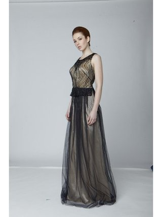 Narces Alexandra Gown