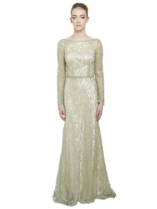 Narces Coralle Gown