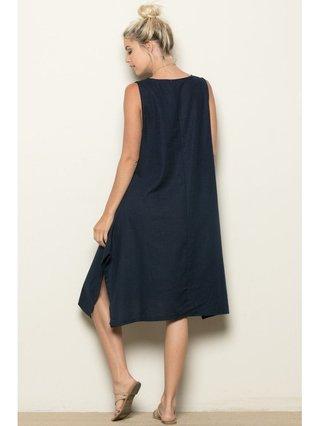 Arcade Attire Big Pocket Dress
