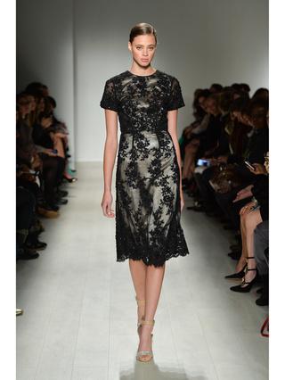Narces Stingray Dress