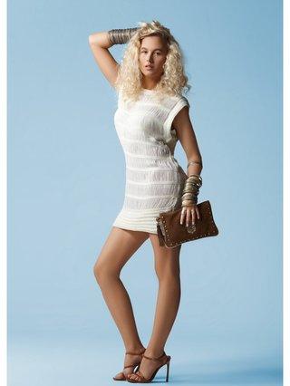 COCONAUTICAL Bernice - Knit Beach Dress