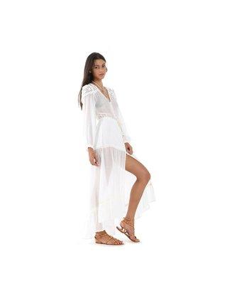Tulle & Batiste Angel Maxi Dress