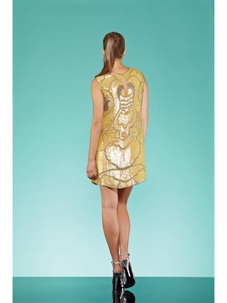 Narces Jo Dress
