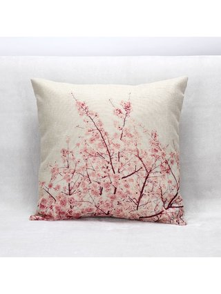 Arcade Attire Spring Bloom Cushion Cover