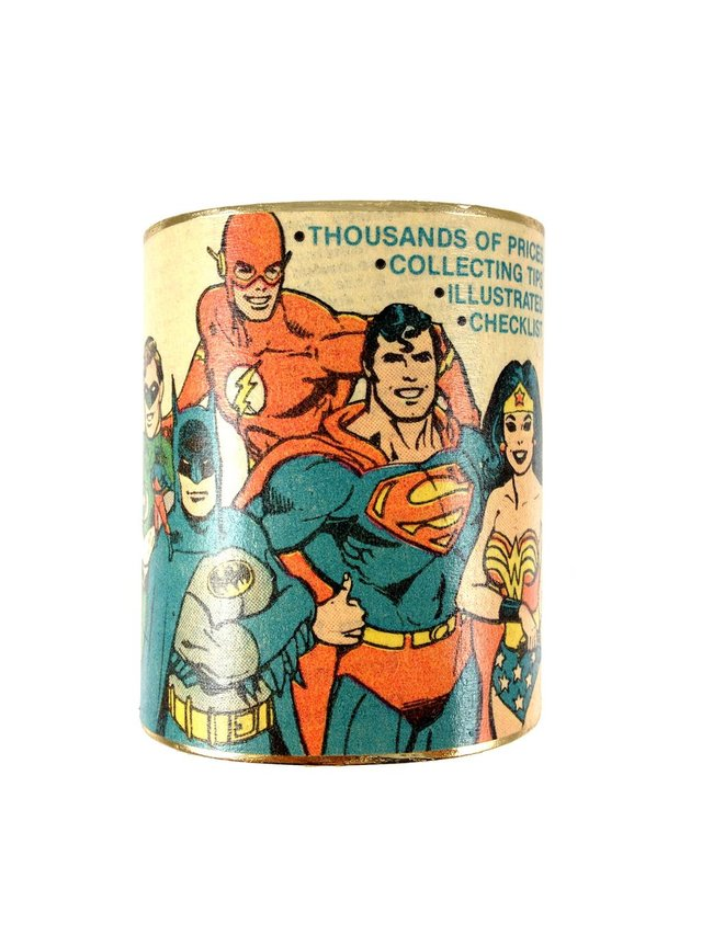 MizDragonfly Wonder Woman Cuff Justice League