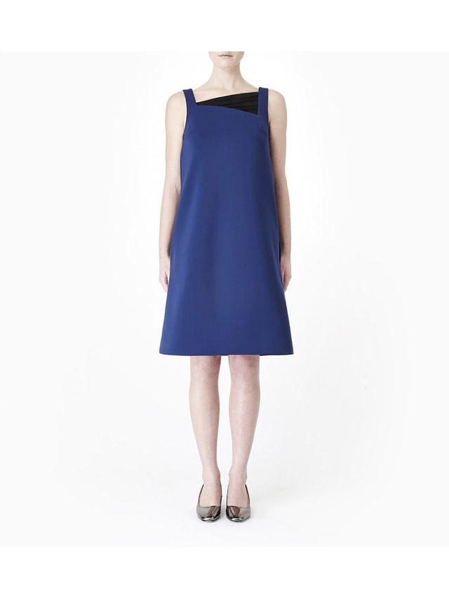 Sarah Bond Lola Navy Dress