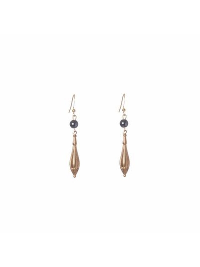 Monoxide Style Linea Earrings