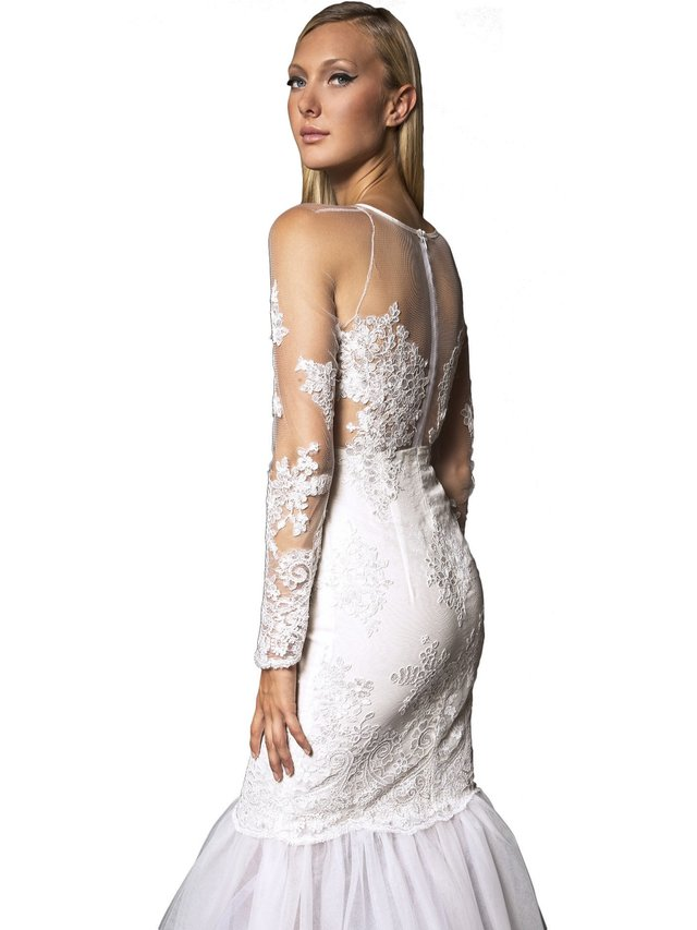 Narces Neea Gown
