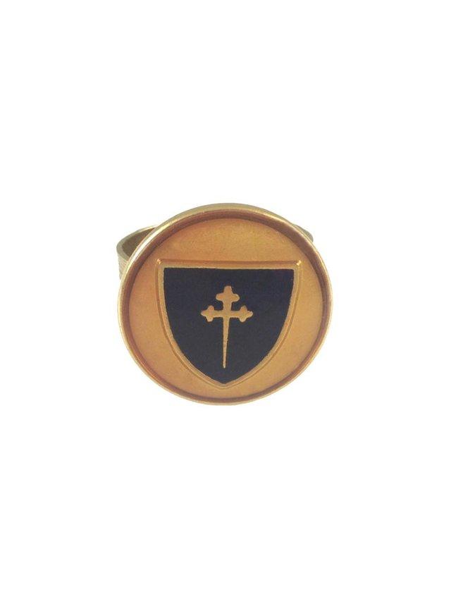 MizDragonfly Monastere ring
