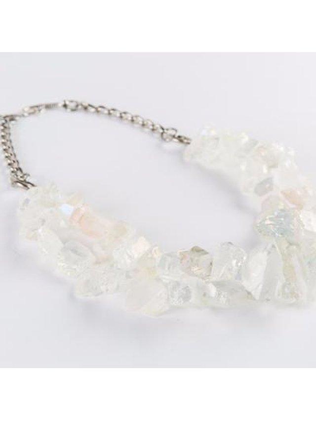 Monoxide Style Cassiopeia Necklace