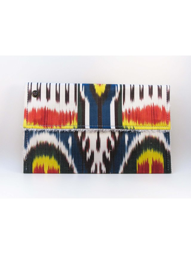 casemylove 11inchLove from Blue Ikat