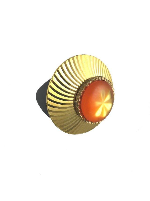 MizDragonfly Estelle Ring