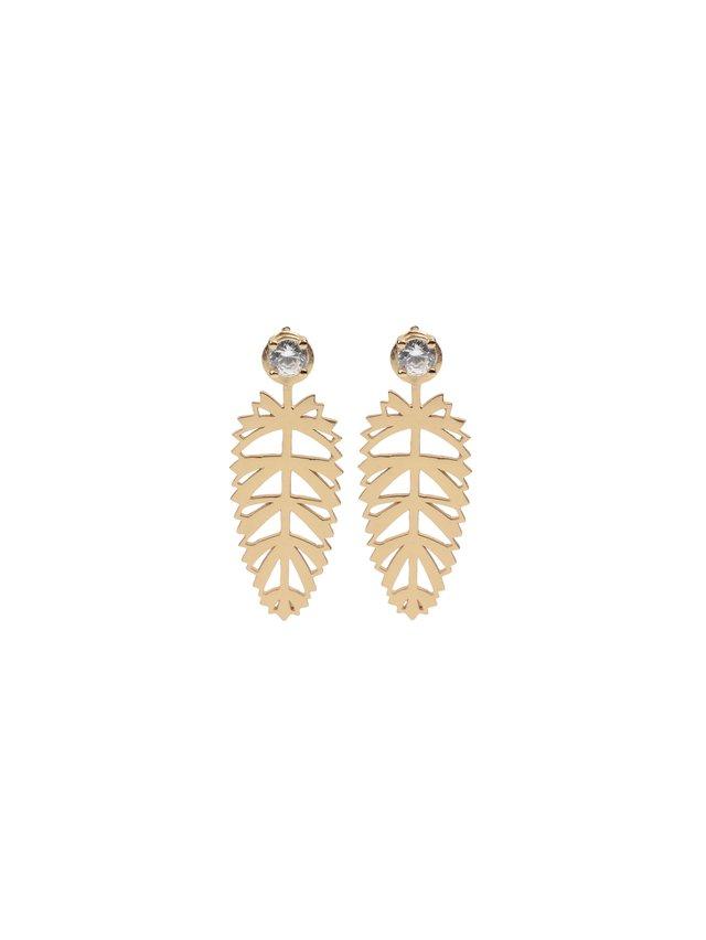 Afew Jewels Palmera Earring