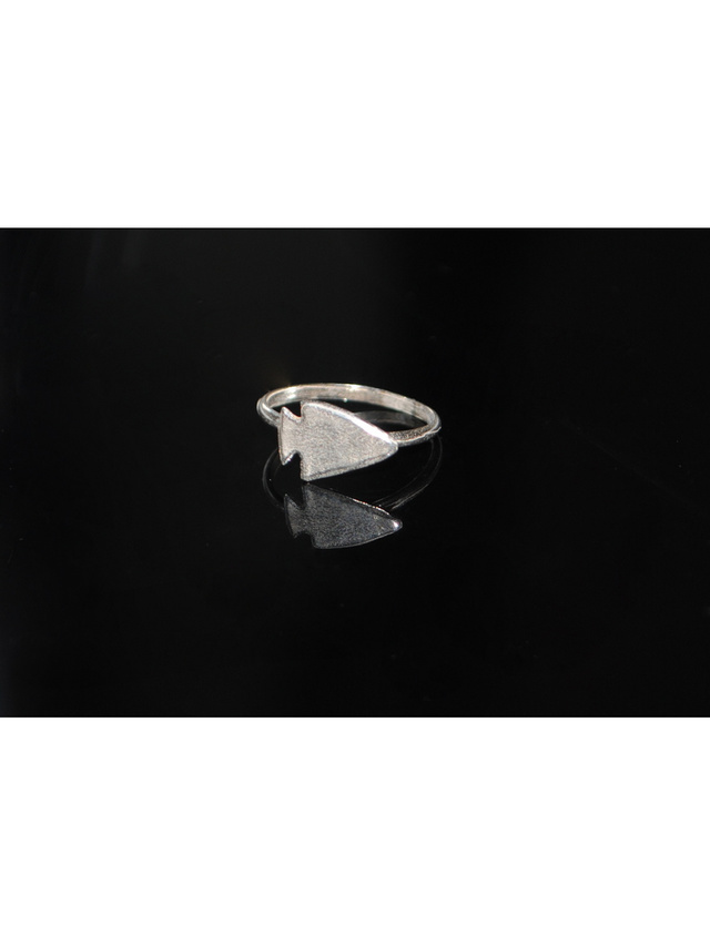 Kemi Designs Arrow Head Ring