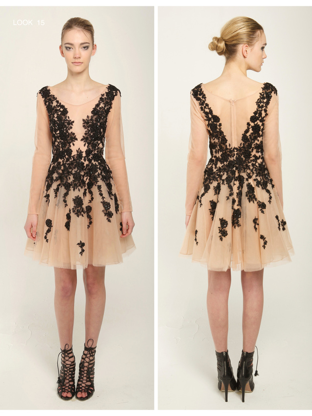 Narces Gabi Dress