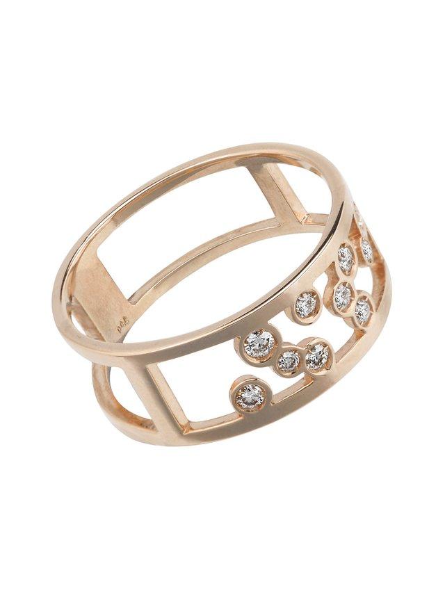 Afew Jewels Florø Ring