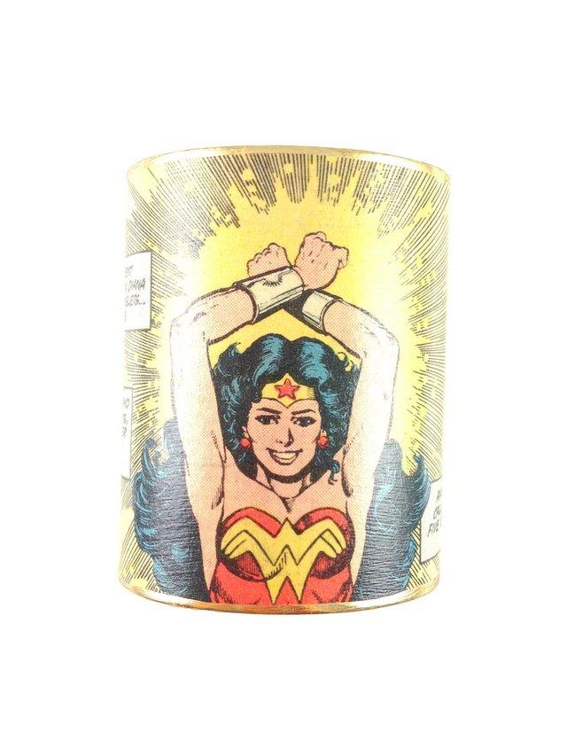 MizDragonfly Wonder Woman Cuff Triumph