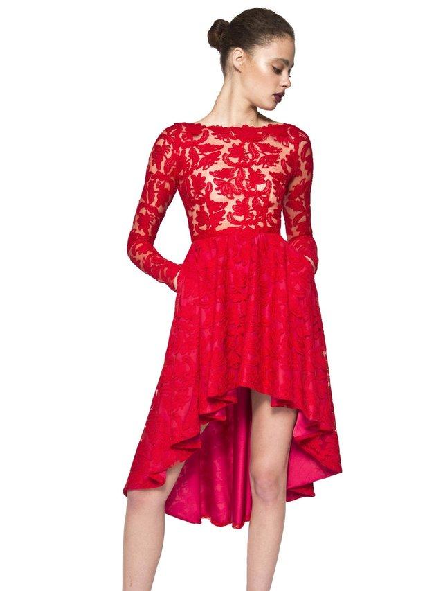 Narces Adair Dress
