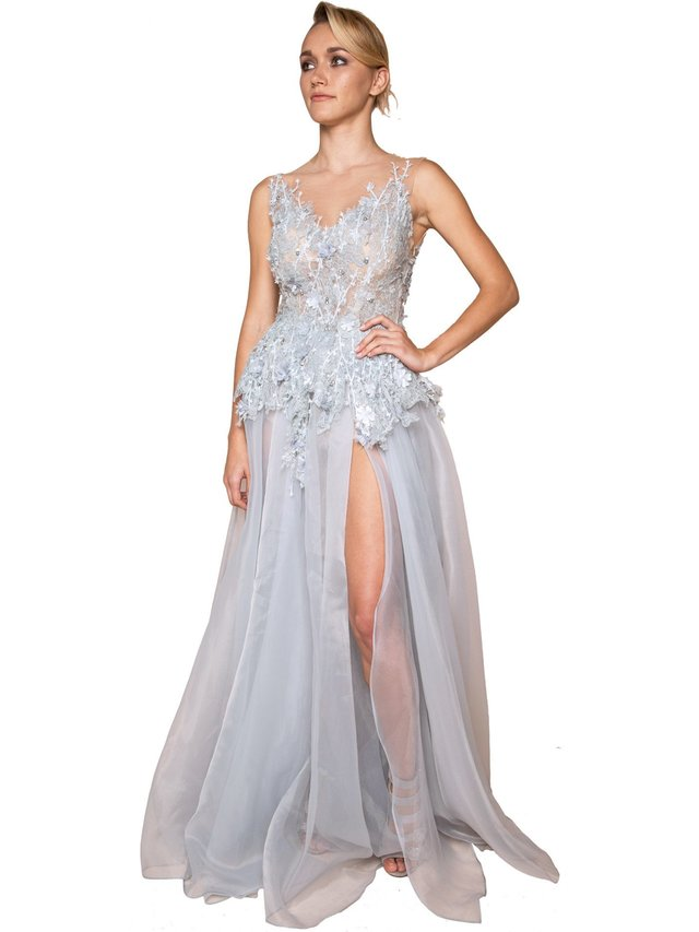 Narces Philippa Gown