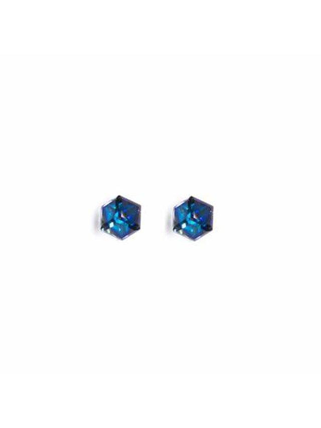 Monoxide Style Alcyone Stud Earring
