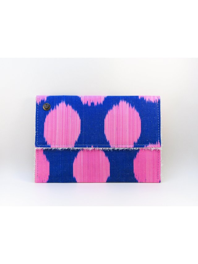 casemylove TabletLove from Pink Ikat