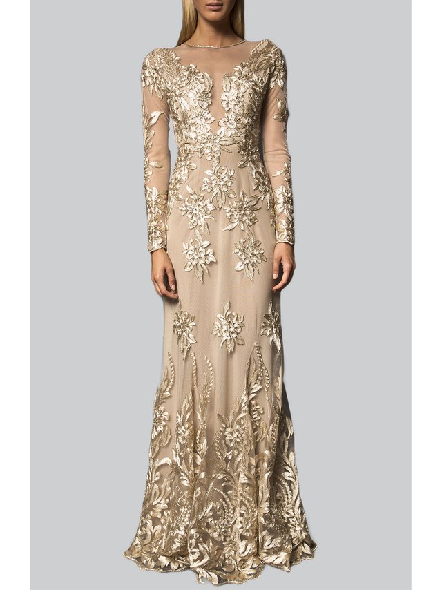 Narces Aila Gown