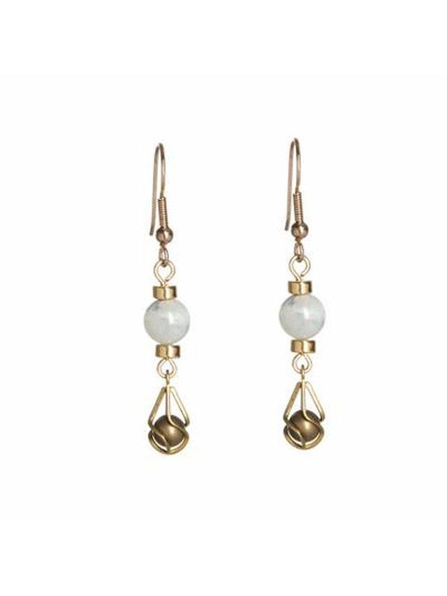 Monoxide Style Atlas II Earrings